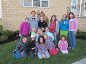 Junior Troop 809 2012-2013