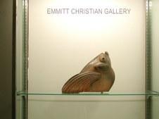 Sabbatical Exhibit