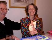 Barbara's 67th
