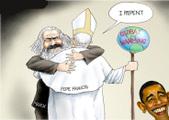 One Good Cartoon Deserves Another