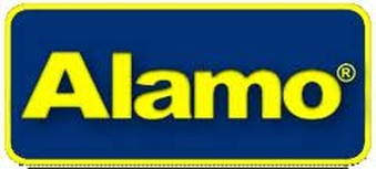 ALAMO = IN ORLANDO AT DISNEY WORLD