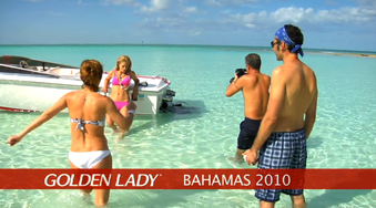 CLOU PRODUCTIONS = IN BAHAMAS