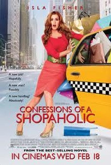CONFESSIONS OF A SHOPAHOLIC / JERRY BRUC