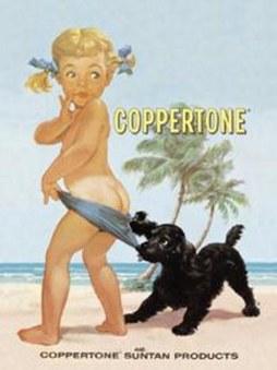 COPPERTONE / EURO RSCG