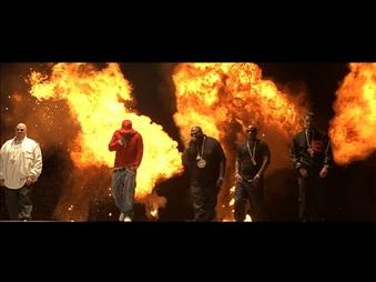 DJ KHALED / BIRDMAN / RICK ROSS /