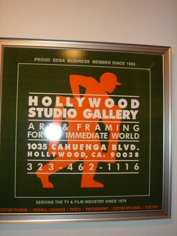 HOLLYWOOD PICTURE GALLERY