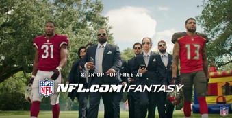 NFL FANTASY LEAGUE