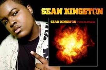 SEAN KINGSTON // GIL GREEN