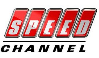 SPEED CHANNEL W/  JESSIE JAMES