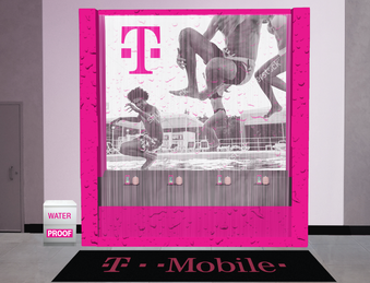 T-MOBILE CHICAGO