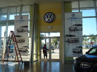 VW  / CREATIVE ON DEMAND