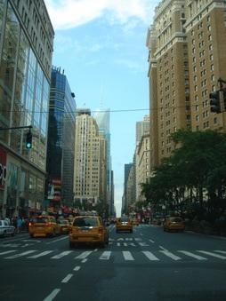 VW = NEW YORK