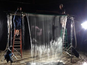 WATER CURTAIN / WATER WALL