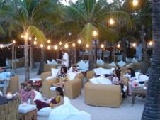 YAS ISLAND  / DUBAI