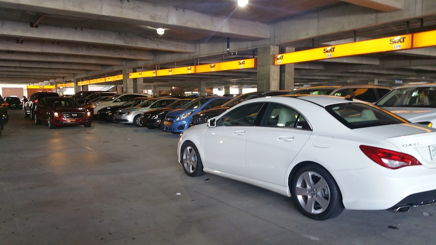 reviews of Sixt Rent A Car