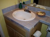 My Bathroom Remodel