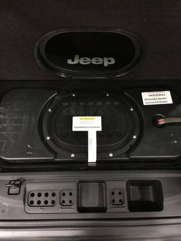2015 wrangler replacement speakers autos post tv sound bar wiring diagram jeep tj sound bar wiring #15