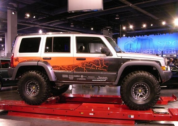 Forums jeep custom hood decals from mopar allpar forums for Custom jeep lettering