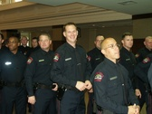 Tim's Police Graduation