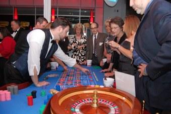 2009 Casino Solas