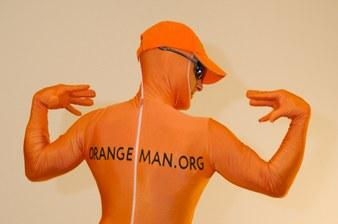2009 Orangeman