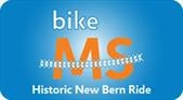 Bike MS: Historic New Bern Ride 2012