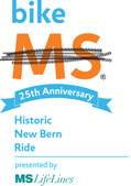 Bike MS: Historic New Bern Ride 2013