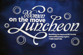Women on the Move Luncheon 2010
