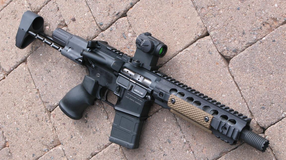300 BLK SBR Upper recommendation   Sniper's Hide Forum