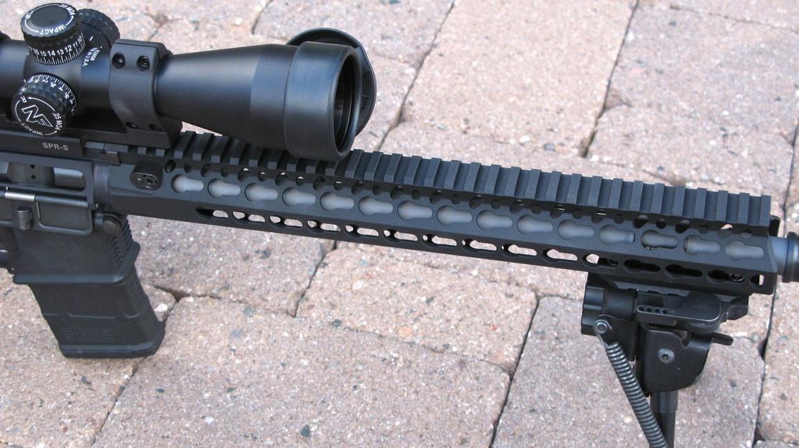 Lightweight SPR style AR-15 | Sniper's Hide Forum
