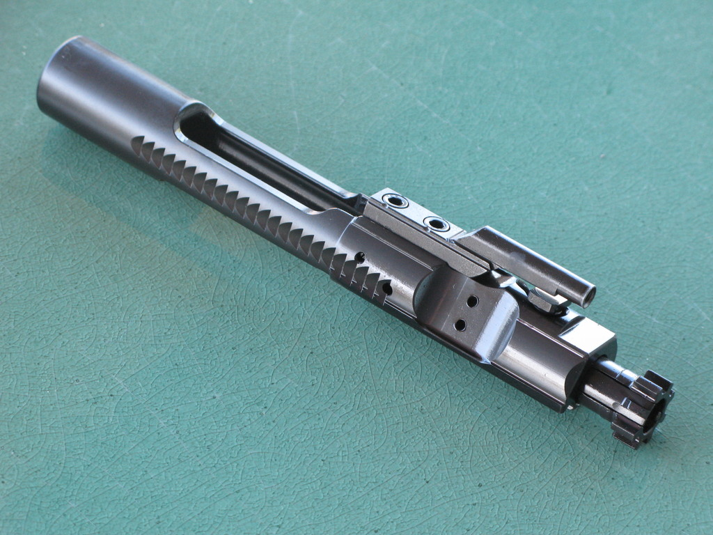Who Makes The Best Ar 15 Bcg