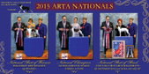 2015 ARTA Nationals