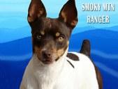GRCH Spursnspokes Smoky Mtn Ranger