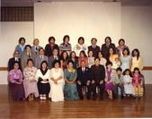 Baachan Jiichan and Family