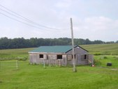 New Barn