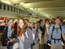 2008 Japan Trip