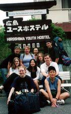 1999 Japan trip