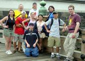 2002 Japan Trip