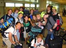 2005 Japan trip