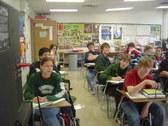 2005 Memorial High School