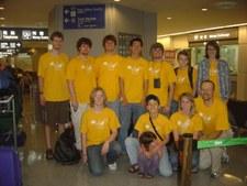 2007 Japan trip