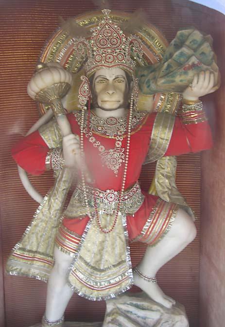 1cf5d065191 Return to Album. Hanumanji PP