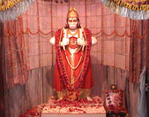 Babaji's Hanumanji's & other Murtis