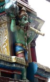 Hanuman photos of statues & art