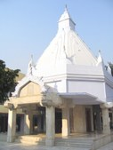 Vrindavan Ashram Current