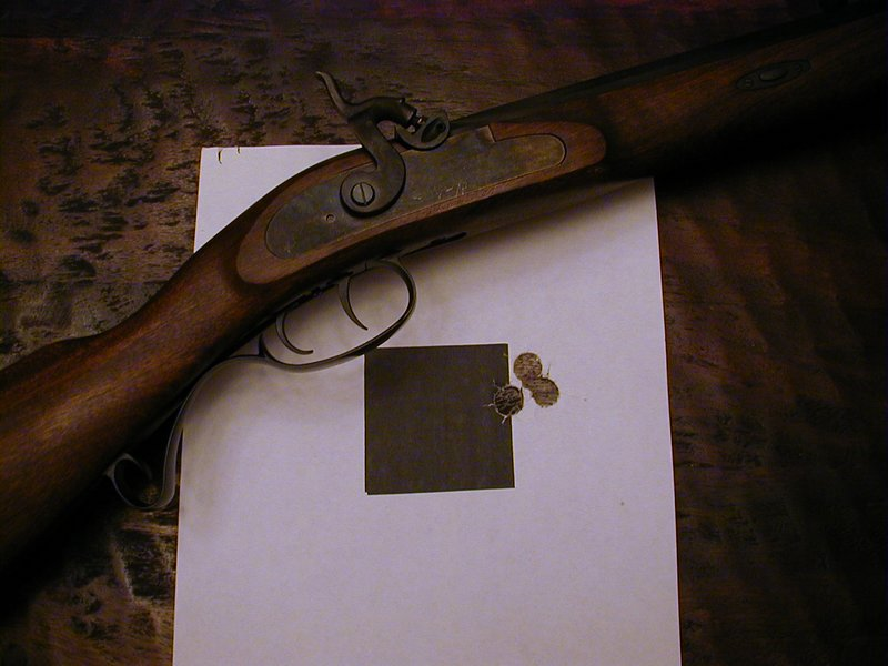 Looking to buy first blackpowder rifle - The Firing Line Forums