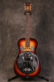 Dobro square neck resonator Model 60D