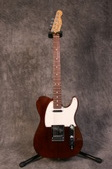 Fender Custom Shop Custom Classic Tele