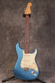 Fender Custom Shop Strat 1960 Relic