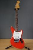 Fender Jagstang 1995-96
